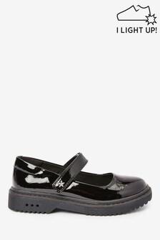 Туфли с подсветкой Mary Jane (Подростки)