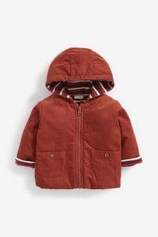 Вельветовая куртка (0 мес. - 2 лет)