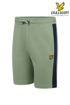 Lyle & Scott Panel Shorts