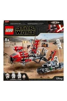 Конструктор LEGO® Star Wars™ Pasaana Speeder Chase 75250