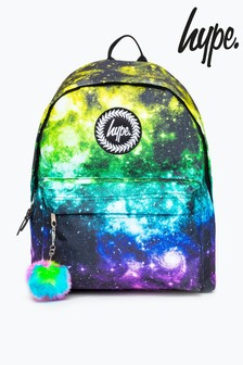 Hype. Rainbow Space Backpack