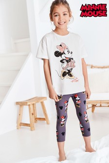 Pijama de Minnie Mouse™ (3-16 años)
