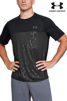 Under Armour Tech 2.0 Embossed T-Shirt