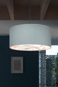 غطاء مصباح سهل التركيب أزرق Chalky Brights من Scion