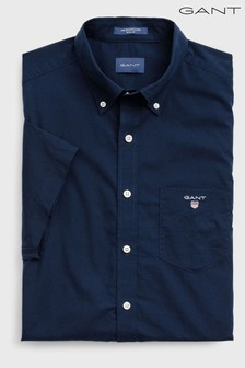 Chemise GANT à manches courtes