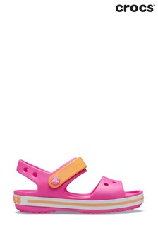 Crocs™ Sporty Crocband Sandals