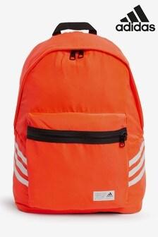 adidas Essential Classic 3 Stripe Backpack