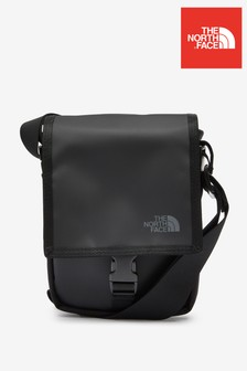 The North Face® Black Bardu Bag