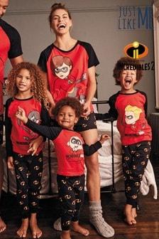 Familien-Kollektion Pyjamas Die Unglaublichen ™ Jack-Jack (0Monate bis 5Jahre)