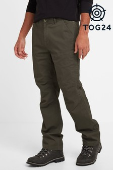 Tog 24 Reighton Mens Tech Short Walking Trousers