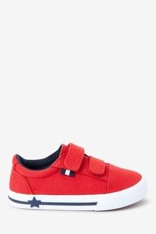 Schuhe mit Klettverschluss  (Jünger)