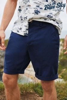 Mr Blue Sky Organic Cotton Shorts