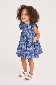 Tier Dress (3mths-6yrs)