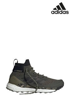 adidas Terrex Camouflage Free Hiker Boots