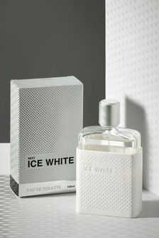 Ice White Eau De Toilette 100ml