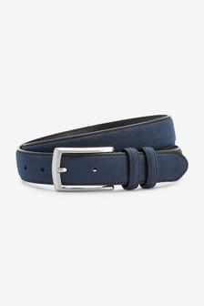 Suedette Belt