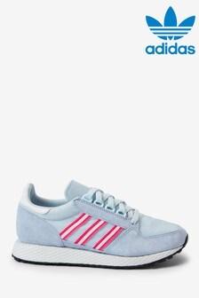 נעלי ספורט של adidas Originals דגם Forest Grove