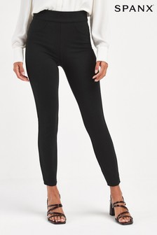 SPANX® The Perfect Black Pants, 4 Pocket Skinny Trousers