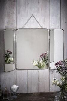 Harlow Folding Mirror