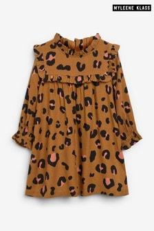 فستان بكشكشة شكل حيواني للأطفال من Myleene Klass