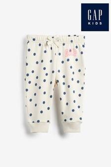 Pantaloni Gap albi
