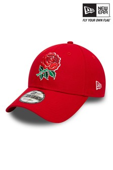 New Era® England RFU Cap