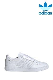 adidas Originals Team Court Trainers