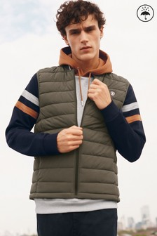 Shower Resistant Tipped Gilet (746667)   $55