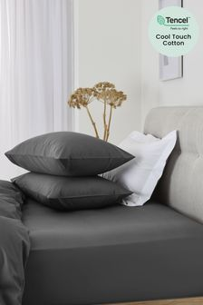 Cool Touch TENCEL™ 200 Thread Count Deep Fitted Sheet