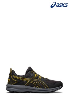 Asics Grey Trail Scout Trainers