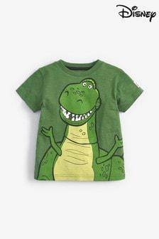 Disney™ トイストーリー レックス 3D トゲトゲ Tシャツ (9 か月~8 歳)