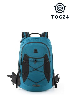 Tog 24 藍色 Staxton 20L 背包