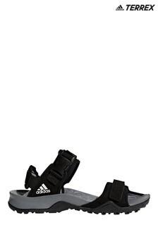 adidas Terrex Black Cyprex Ultra Sandals