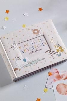 Foto album za dojenčke