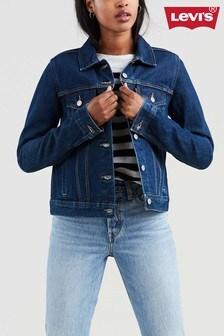 Levi's® Original Jeansjacke im Truckerstil