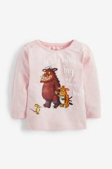 Camiseta de Grúfalo (3 meses-7 años)