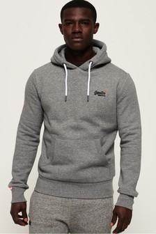 Superdry Orange Label Classic Hoody