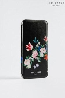 Ted Baker Sindi Sandalwood iPhone Plus Mirror Case