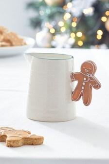 Gingerbread Jug Serveware