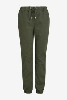 Cotton Joggers (753851) | $31