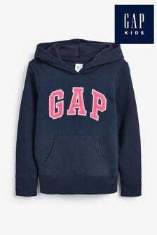 Gap Hoodie mit Logo für Mädchen