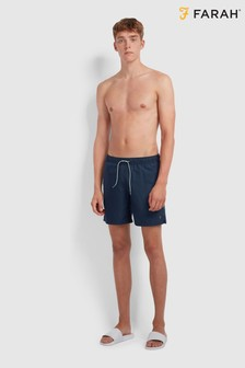 Farah Colbert Swim Shorts