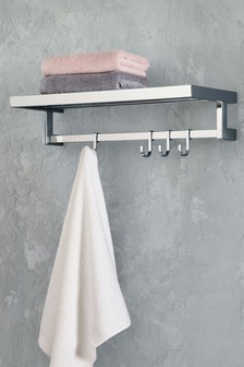 Moderna Towel Rack