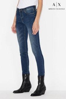 Armani Exchange Skinny Fit Jeans