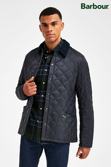 Barbour® Heritage Liddesdale Quilted Jacket