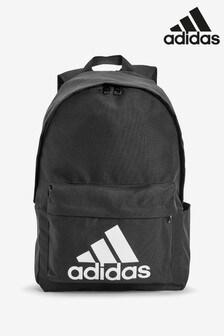 Черный рюкзакadidas Classic BOS