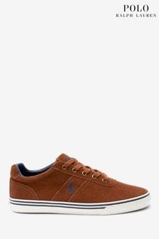 נעלי ספורט שלPoloRalph Lauren דגם Hanford מזמש