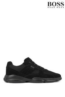 נעליספורטRapid שחורות שלBoss