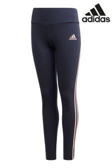 adidas 3 Stripe Leggings