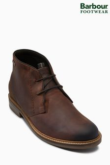 Barbour® Readhead 蕾絲Chukka短靴